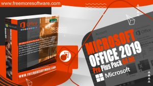 MS Office 2019 professional plus pro Download